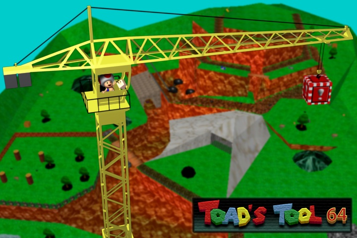toads tool 64 download